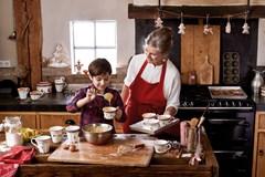 Christmas Villeroy&Boch do kuchni