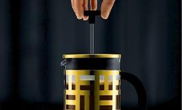 Kawiarki Zaparzacze Szklanki