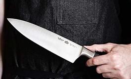 DeBuyer noże