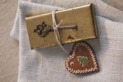 Christmas Villeroy&Boch tekstylia / serwetki