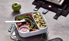 Lunch Boxy termosy obiadowe