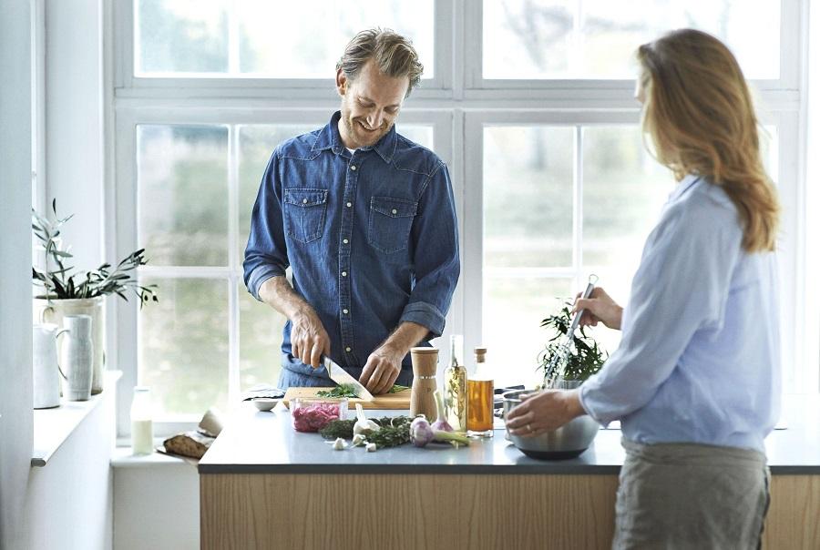 """alt=""""wyposażenie kuchni Vileroy & Boch WMF"""""""