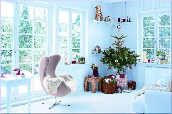 Christmas Villeroy & Boch ozdoby