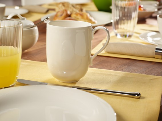 Villeroy&Boch New Cottage Basic Kubek do Latte Macciato