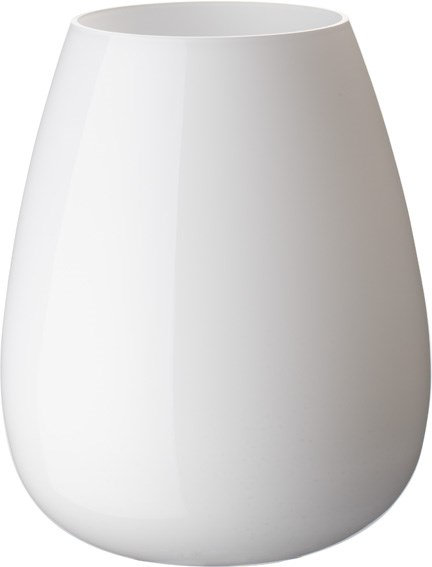 Villeroy&Boch Drop Vase Wazon Arctic Breeze 19cm.