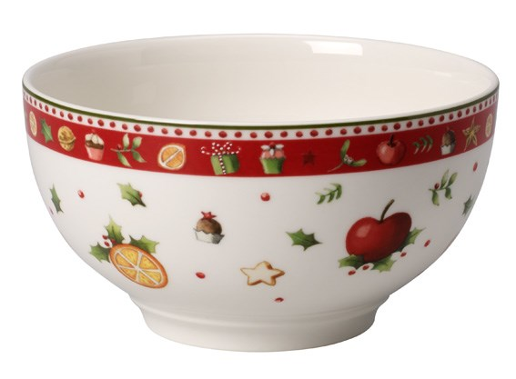 Villeroy&Boch Winter Bakery Delight Misa 0,65L