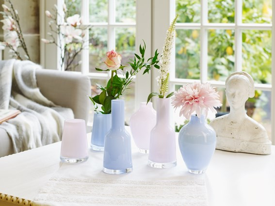 Villeroy&Boch Tiko Mini Wazon Lovely Rose