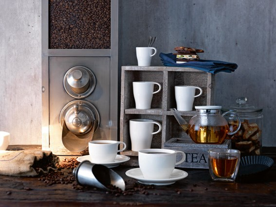 Villeroy&Boch Artesano Hot Beverages Dzbanek do Herbaty M z Sitkiem