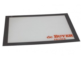 de Buyer Mata silikonowa