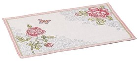 Villeroy&Boch Textil Accessorries Placemata Rose Cottage 35x50cm.