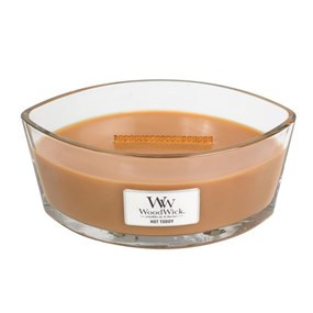 Woodwick WoodWick Hearthwick Flame - Hot Toddy