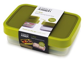 JOSEPH JOSEPH  Lunch Box  zielony  GoEat