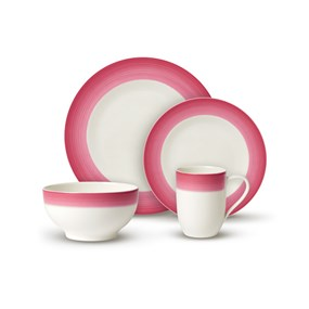 Villeroy&Boch Colourful Life Berry Fantasy Set For Me & You