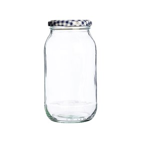 KILNER Słoik 0,725 l, Made In England