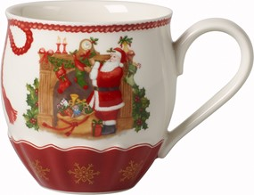 Villeroy&Boch Annual Christmas Edition Kubek 2019