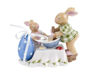 Villeroy&Boch Bunny Family Bunny Children Baking