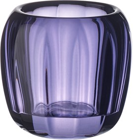 Villeroy&Boch Coloured Delight Świecznik na T-Light Light Lilac 7cm.