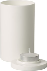 Villeroy&Boch Metro Chic Blanc Gifts Świecznik Tea Light Holder
