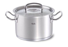 Fissler Garnek wysoki 3,9l 20cm Profi Collection