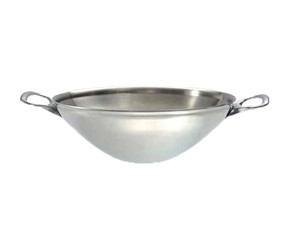 DE BUYER Affinity Wok DE BUYER Affinity 32 cm