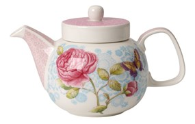 Villeroy&Boch Rose Cottage Dzbanek do Herbaty