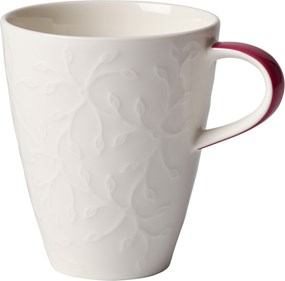 Villeroy&Boch Caffe Club Floral Touch of Rose Kubek 0,35L