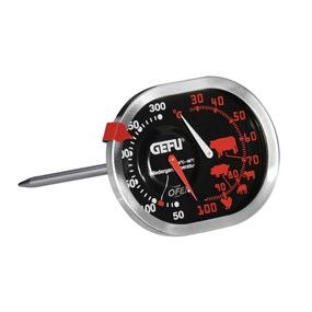 Roast and oven thermometer 3 in 1 MESSIMO