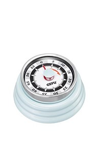 Timer RETRO, light blue
