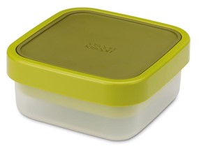 JOSEPH JOSEPH  Lunch Box na sałatki  zielony  GoEat
