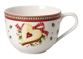 Villeroy&Boch Winter Bakery Delight Filiżanka do Kawy 0,23L