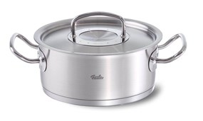 Fissler Garnek niski 4,6l. 24cm Profi Collection