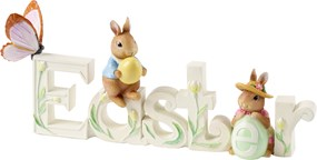 Villeroy&Boch  - Bunny Tales Ozdoba Writing Easter