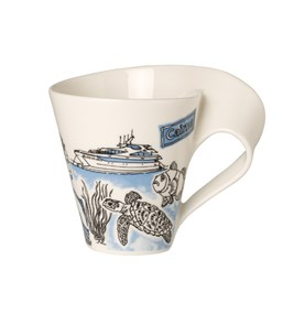 Villeroy&Boch Cities of the World Kubek 0,3L Cairns