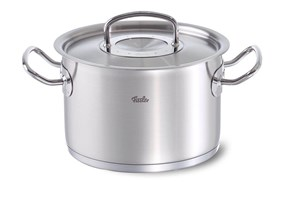 Fissler Garnek wysoki 5,2l 20cm Profi Collection