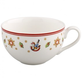Villeroy&Boch Toy's Delight Filiżanka do Herbaty/Kawy 0,2L 0,2l