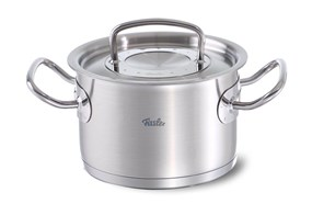 Fissler Garnek wysoki 2,6l 16cm Profi Collection