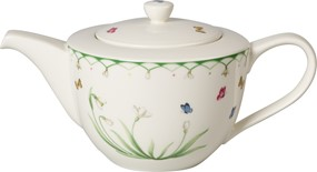 Villeroy&Boch  Colourful Spring Dzbanek do herbaty 6 os. 27,5x15,5x14cm