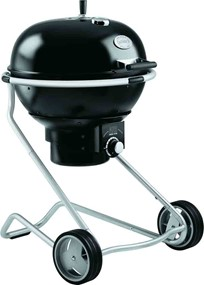 ROESLE - Grill węglowy No.1 F60 Air black Roesle