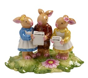 Villeroy&Boch Bunny Family Bunny Choir