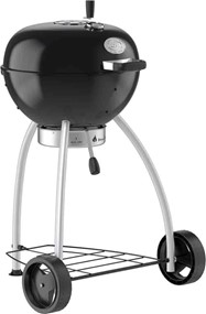 ROESLE - Grill węglowy No.1 Belly F50 black Roesle