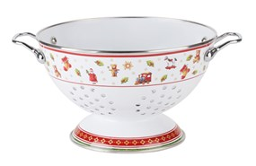 Villeroy&Boch Toy's Delight Durszlak Sito 29cm.