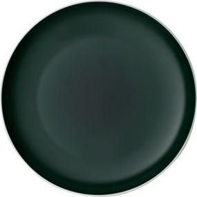 Villeroy&Boch it's my my Zielony Plate Uni
