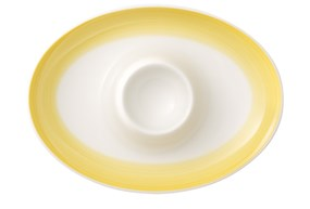 Villeroy&Boch Colourful Life lemon Pie Kieliszek do Jajek