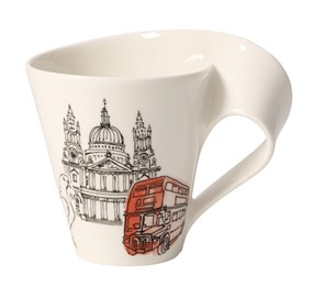 Villeroy&Boch Cities of The World Kubek London (Pudełko Prezentowe)