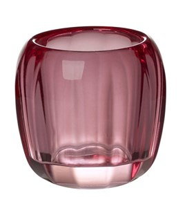 Villeroy&Boch Coloured Delight Świecznik Tealight Berry Fan