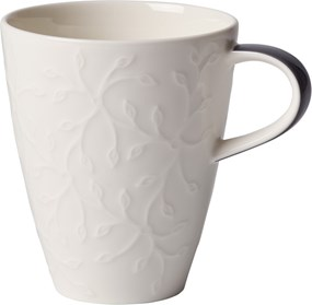 Villeroy&Boch Caffe Club Floral Touch of Smoke Kubek 0,35L