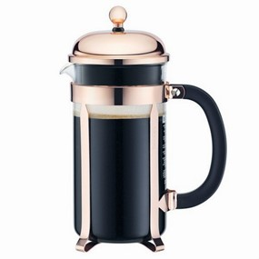 BODUM Zaparzacz french press 8 filiż. Chambord