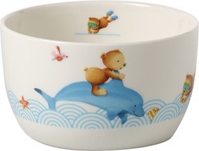 Villeroy&Boch  Happy as a Bear Miseczka na płatki 120x120x70mm