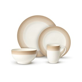 Villeroy&Boch Colourful Life Natural Cotton Set For Me & You