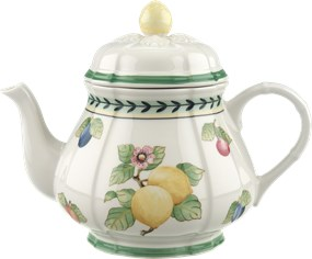 Villeroy&Boch French Garden Fleurence Dzbanek na herbate  6 pers. 1,00l